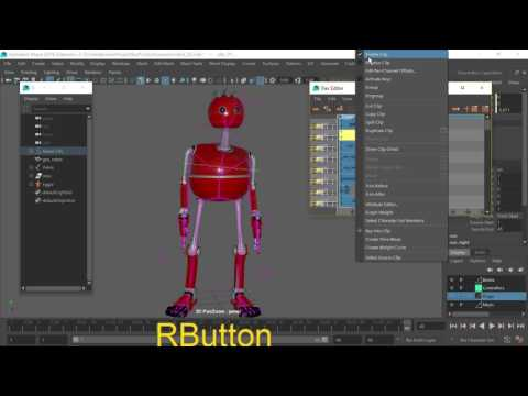 3rd Person Character Setup in Unreal Engine 4