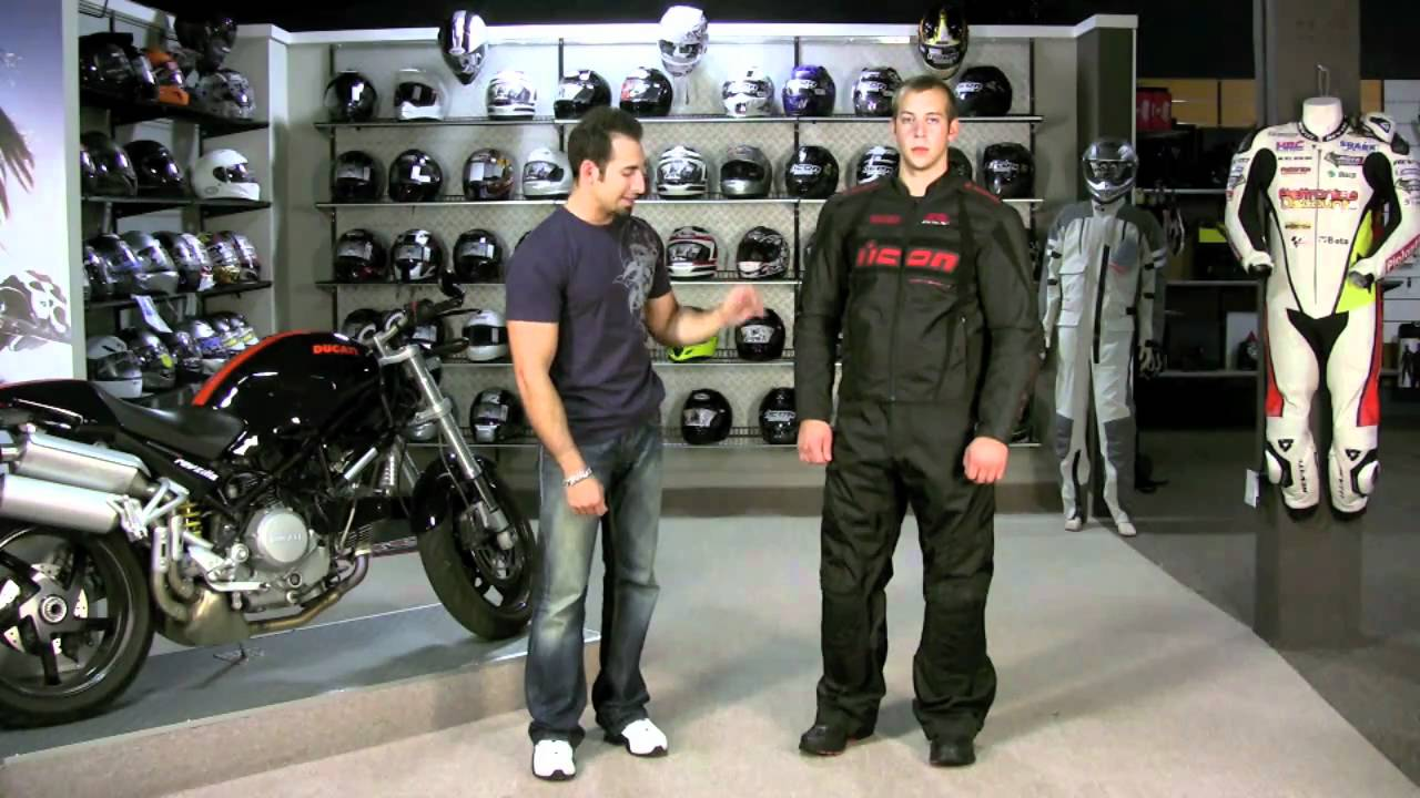 How to Dress for Winter Motorbike Riding