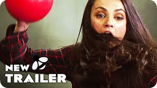 Bad Moms 2 Clips & Trailer (2017) A Bad Moms Christmas
