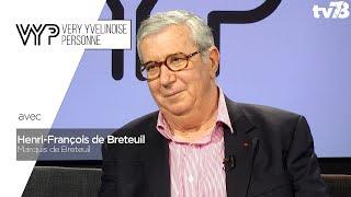 VYP. Henri-François de Breteuil
