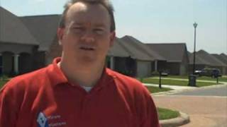 Keystone of Galvez Subdivision Prairieville Louisiana 70769 August 2010 Housing Update