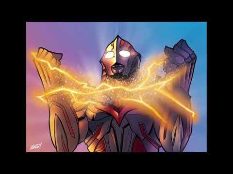 Ultraman The Next Ost
