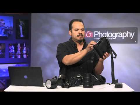 Photography Tips & Tricks: Product Snapshot: The Profoto B2 & OCF Flash Modifiers
