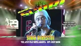 Sing DiRestui~Atut Feat Sinta Arsinta (New Scorpio)