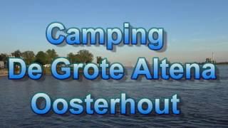 Camping De Grote Altena