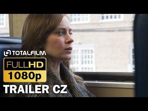 Dívka ve vlaku (2016) CZ hlavní HD trailer en streaming