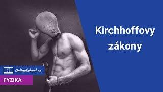 Kirchhoffovy zákony | 5/7 Elektrické obvody | Fyzika | Onlineschool.cz