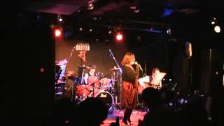 だし巻き玉子 Live in 弁天 2013/12/01 No.6.