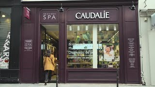 Caudalie - Les boutiques Spa