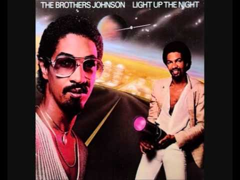 the brothers johnson - stomp extended version by fggk