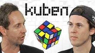 Kuben – Episode 1