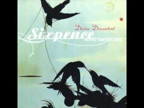 Кліп Sixpence None The Richer - Tension Is A Passing Note