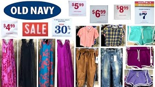OLD NAVY Sale & Clearance | Back 2 School 2019