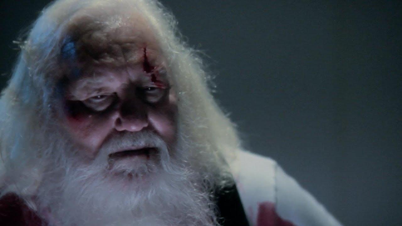 Jack vs Santa