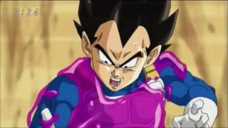 Vegeta VS Space Warriors & Vegeta Clone appears !! Dragon Ball Super (Episode 44) FULL HD