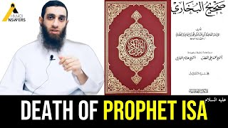 Bro Hajji Refuted : Truth of Islam Ahmadiyya and the Death of Prophet Isa (as)