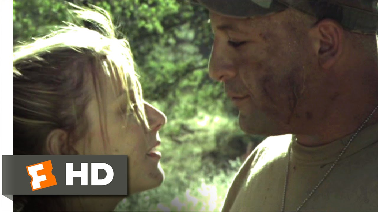 Download Universal Soldiers - One Core, One Family, One Fight Scene (3/10)   Movieclips
