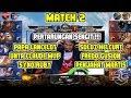 GeekFam Icon vs AirAsia Saiyan Match 2 Playoffs MPL MY/SG Season 2