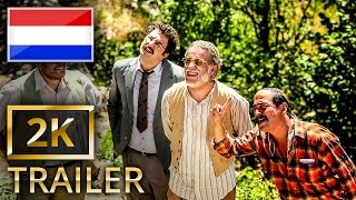 Dügün Dernek 2 - Official Trailer 1 [2K] [UHD] (tr) (nl)