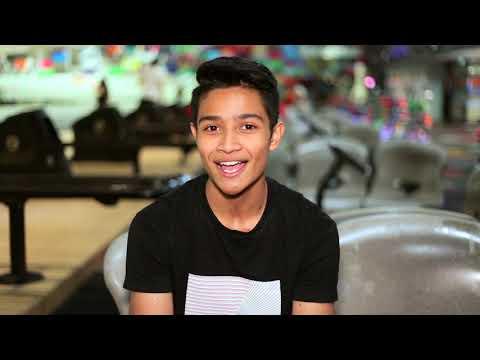 Afieq Syazwan wakil Selangor dalam sukan bowling | Pop!Life | POP TV