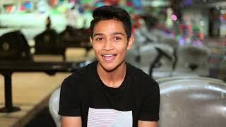 Afieq Syazwan wakil Selangor dalam sukan bowling   Pop!Life   POP TV