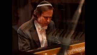 Felix Mendelssohn, Andante cantabile e Presto agitato in H-Dur
