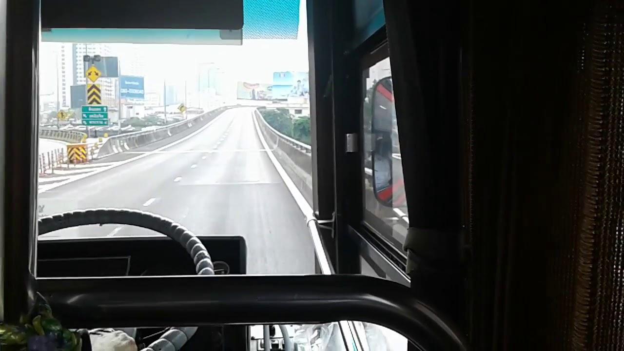 [BMTA] Hino RU1JSSL Bus Line A4 1-45012 (ปัจจุบันคันนี้ย้ายกลับสาย39)