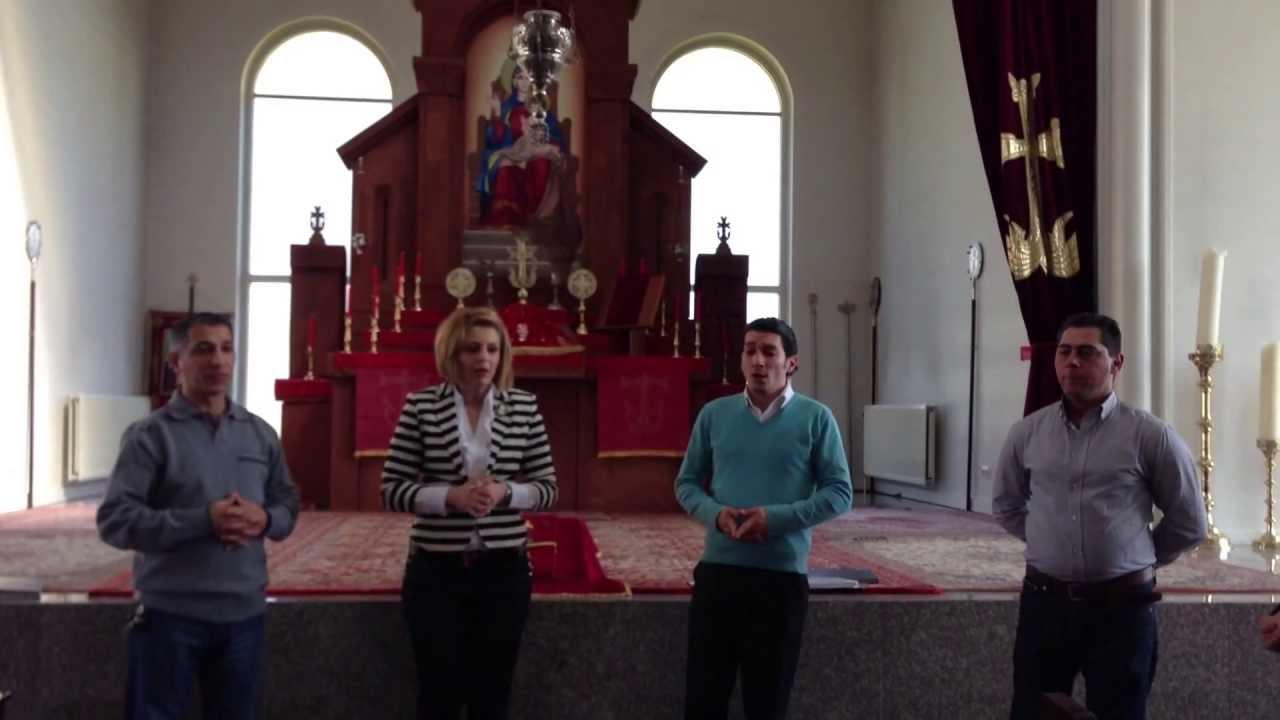 Armeense kerk Almelo, ...