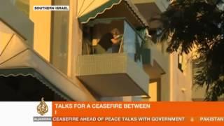 Al Jazeera speaks to Electronic Intifada