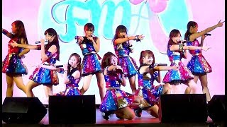 """FMA"" cover ""River+47 no Suteki na Machi e+Oogoe Diamond"" (AKB48) @ ""Viu Cover Dance"" :ARTBOX Samyan"