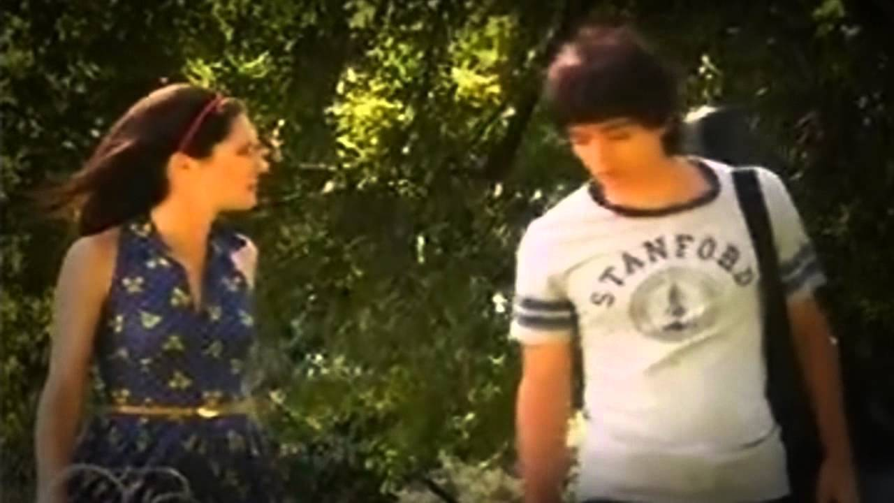 Violetta 2 -Marco & Francesca - YouTube