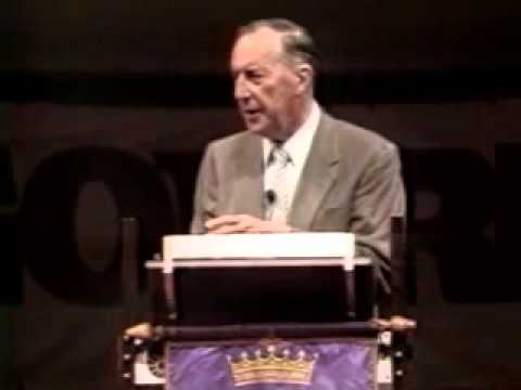 Prayer and Fasting - When you Fast by Derek Prince