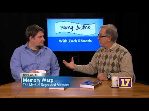 Mark Pendergrast-- Memory Warp: How The Myth Of Repressed Memory Arose And Refuses To Die