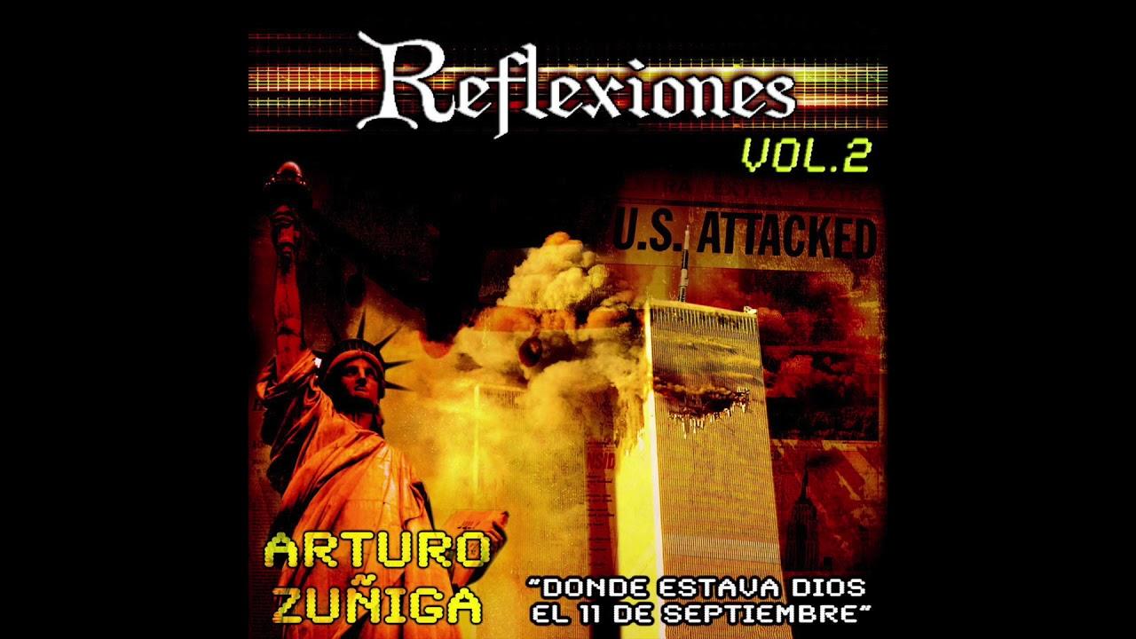 Reflexiones Vol. 2 - Narrador: Arturo Zuñiga (Disco Completo)