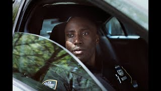 Monsters and Men:John David Washington drama offers a thought-provoking take on police violence: EW