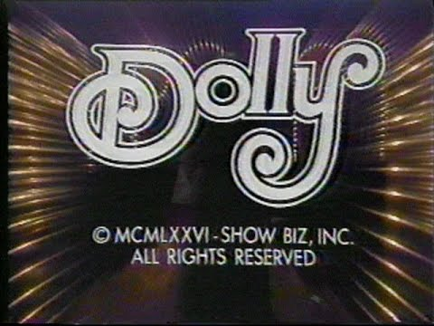 """Download """"Dolly"""" TV series episode Dolly Parton 1982"""