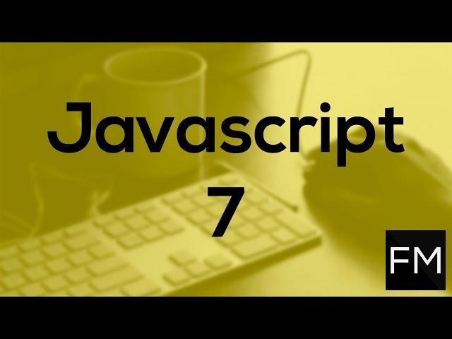 Curso Básico de Javascript 7.- Ciclo For
