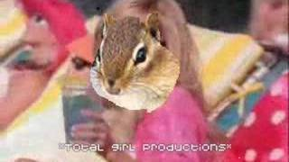 High School Musical - Fabulous (Chipmunk Version)