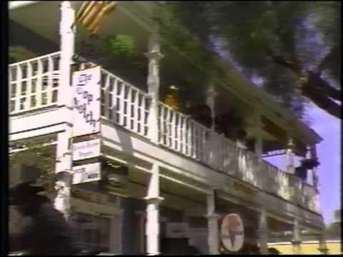 Moorpark, California High Street Commercial 1986