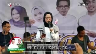 Gambar cover Ahmad Ya Habibi - Sabyan Gambus Live Semarang