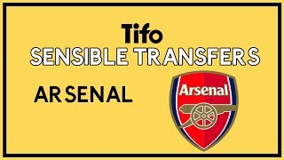 Baixar Sensible Transfers: Arsenal