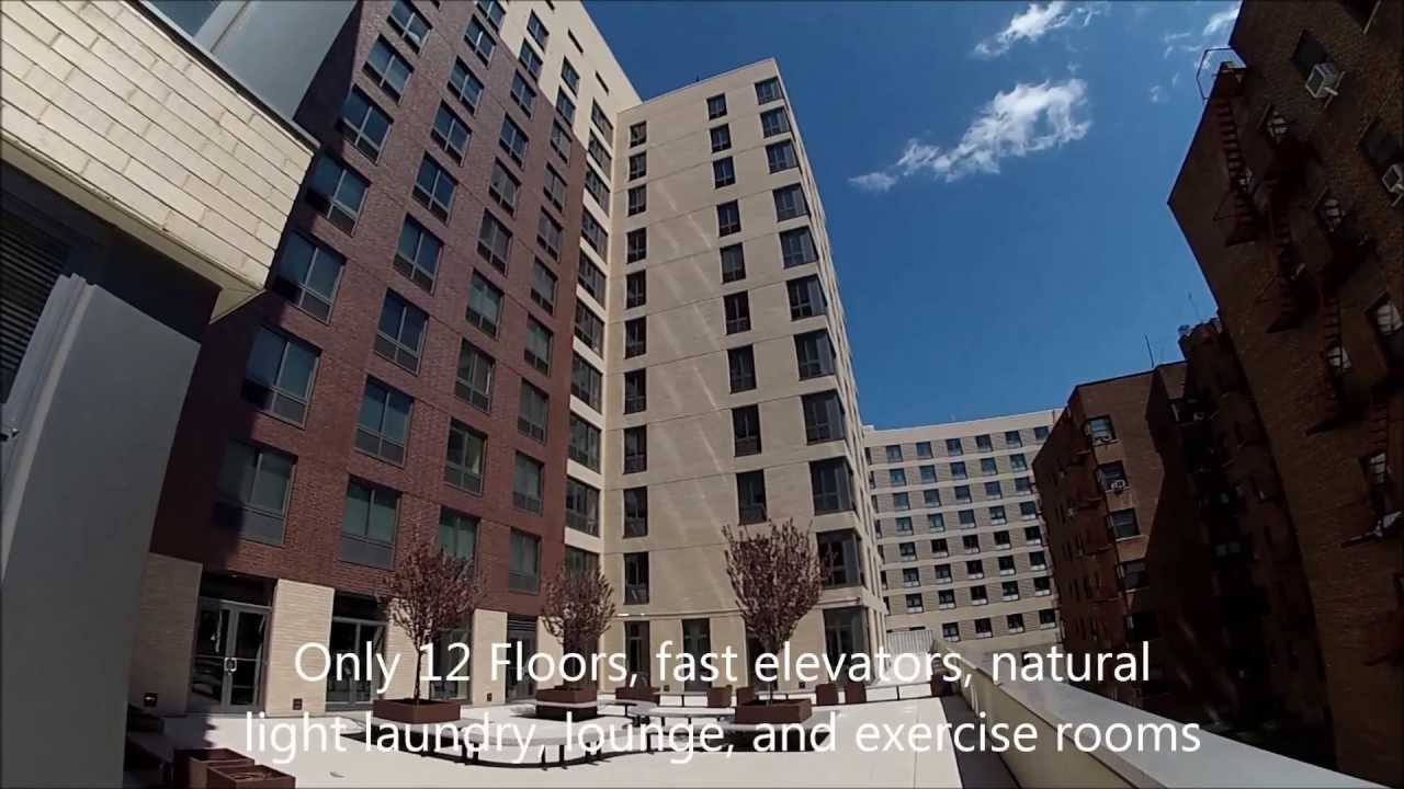 Moda Apartments Queens Nyc Very Near E F Subway Unofficial Video As A Tenant You
