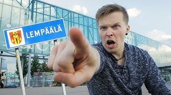 DorkaJoona - Lempäälä Rap !!