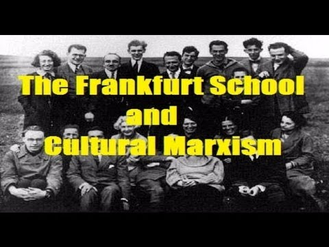 Cultural Marxism The Ideological Disease Destroying America & Western Civilization