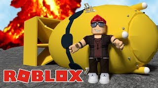 🔥 $300 million for NUKE GOLD! | ROBLOX #265
