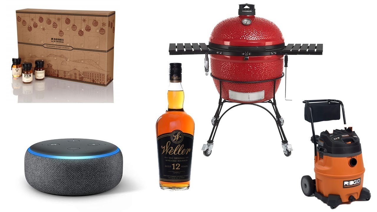 Unique Christmas Gift Idea and Black Friday 2018 Deals