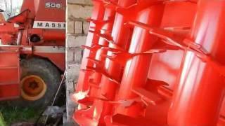 nowy zakup 2011 jesień i starsze maszyny rolnicze.mp4