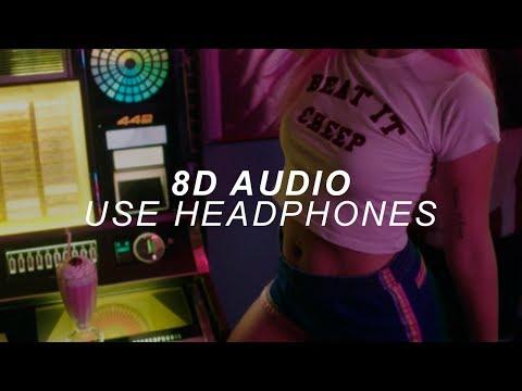 Bazzi - Beautiful (8D AUDIO) (feat. Camila Cabello)