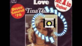 TINA CHARLES - I LOVE TO LOVE ( REMIX )