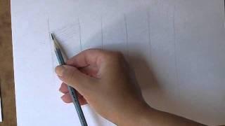 Рисунок карандашом.Штриховка.mp4